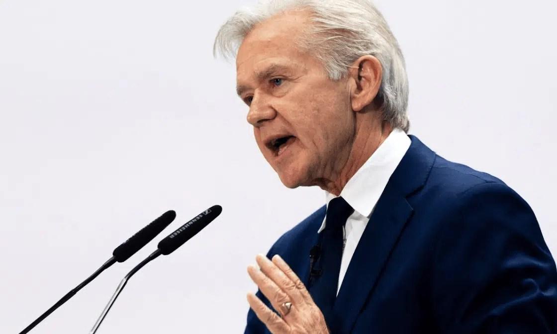 IMF spokesperson Gerry Rice