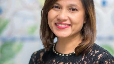 Shirin Hamid to become IMF's Chief Information Officer and Director of Information and Technology Department