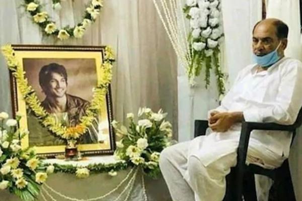 पूरी तरह से बिखर गया है सुशांत का परिवार : संदीप सिंह