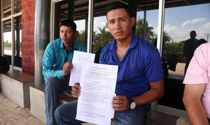 Medardo Mairena Disappeared, Denounces the Human Rights Commission