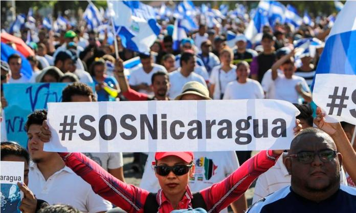 SOS Nicaragua Expands Worldwide