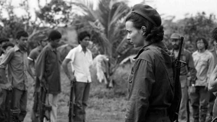 The Woman Who Saved the Sandinistas