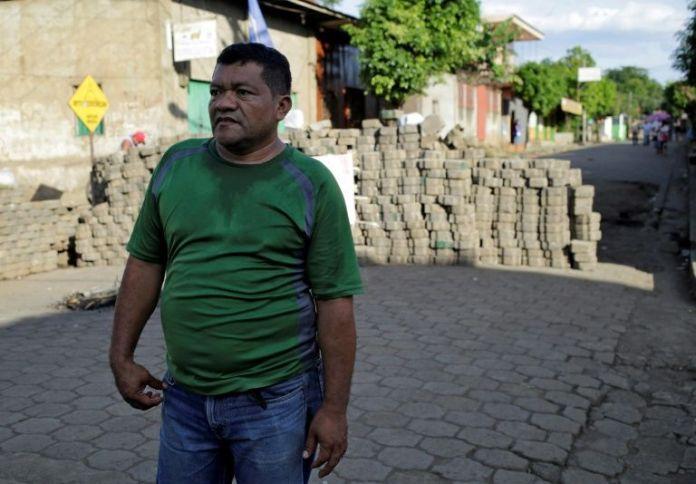 Nicaraguans fear return to civil war past