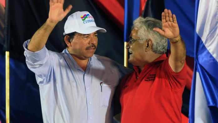 Edén Pastora assures that Ortega gave the order to paramilitaries