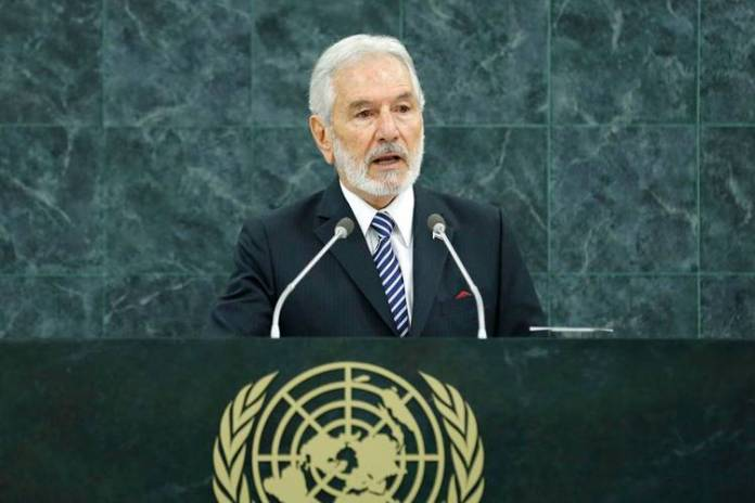 Nicaragua continues progress on anti-poverty targets, Foreign Minister says