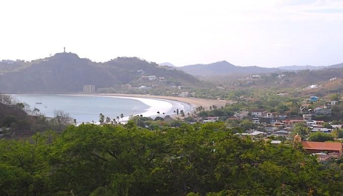 Will San Juan del Sur finally get a cruise ship terminal?