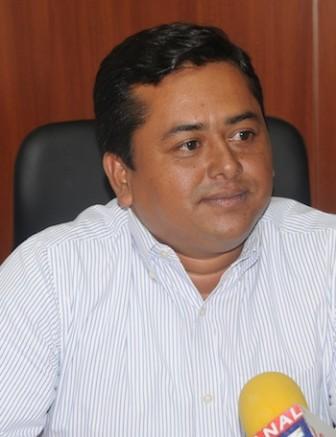 PLI lawmaker Wilber López