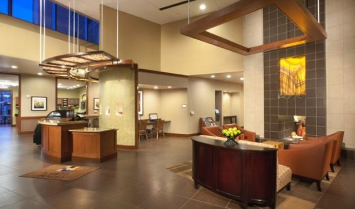 Managua Chosen As One Of Five Hyatt Place Hotels in Central America