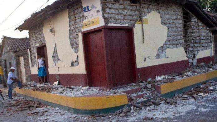 Nicaragua Earthquake-3