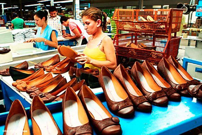 Export Potential of Footwear Sector in Nicaragua