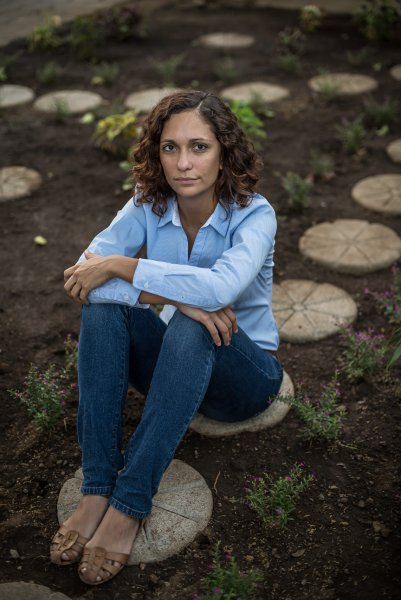 Mónica López Baltodano is a specialist in environmental law and is among the leading opponents of the canal project. She has filed a constitutional complaint at the Inter-American Commission on Human Rights against the granting of the canal concession to a Chinese company.