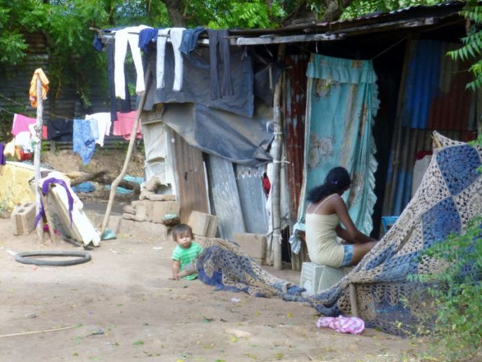 A Fiesta in Barrio Pantanal