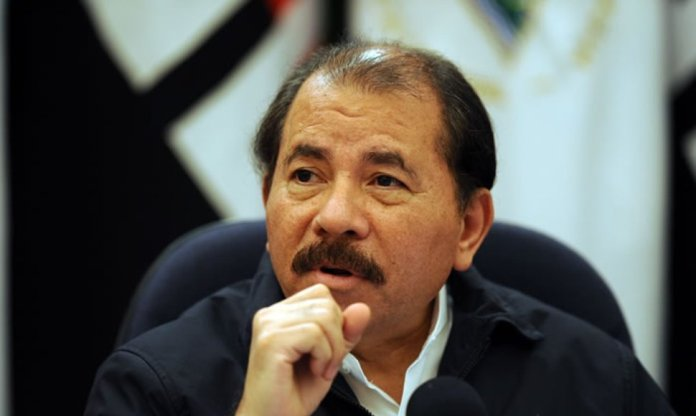 Daniel Ortega Named FSLN Presidential Candidate In November Elections