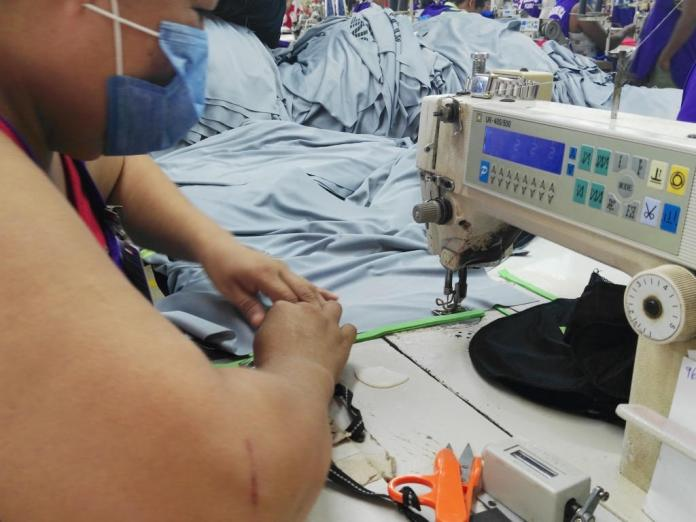 Nicaragua Textile Manufacturers Suffer From Expensive Energy