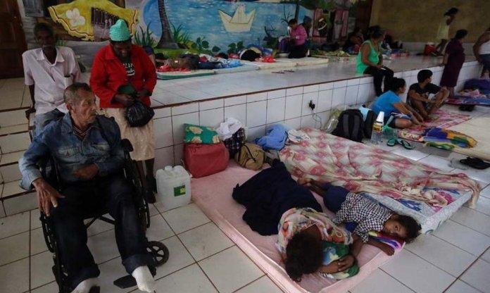 Deadly Hurricane Descends on Nicaragua, Costa Rica