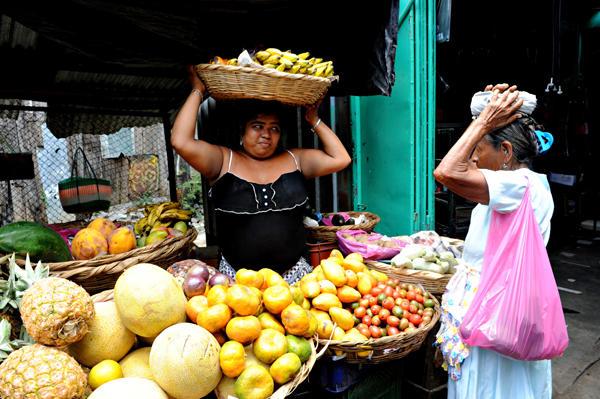 Nicaragua Inflation Keeps Accelerating