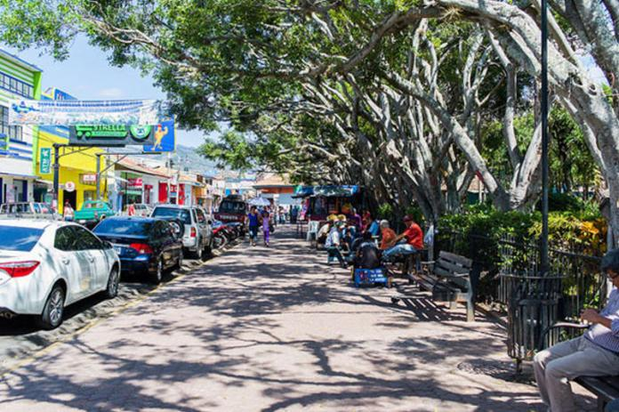 Nicaragua No. 8 of World's 10 Best Places to Retire in 2017