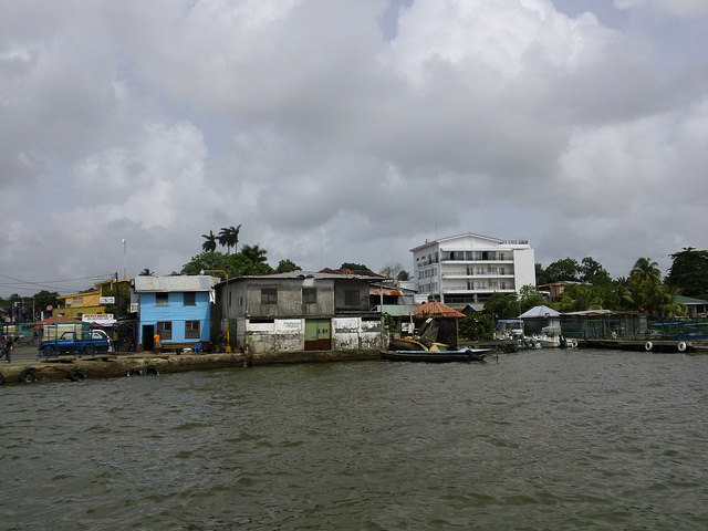 Nicaragua's South Caribbean Coast Improves Readiness for Climate Change
