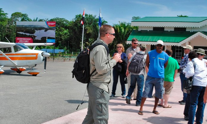 New Immigration Measure Could Discourage Tourists Arrivals in Nicaragua.