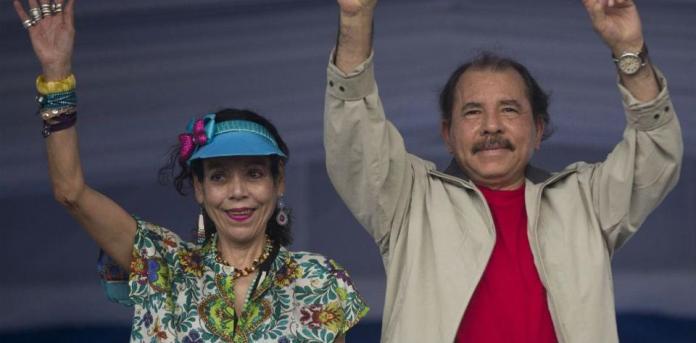 Nicaragua's Support of Venezuelan Regime Makes US Sanctions More Likely: Ambassador