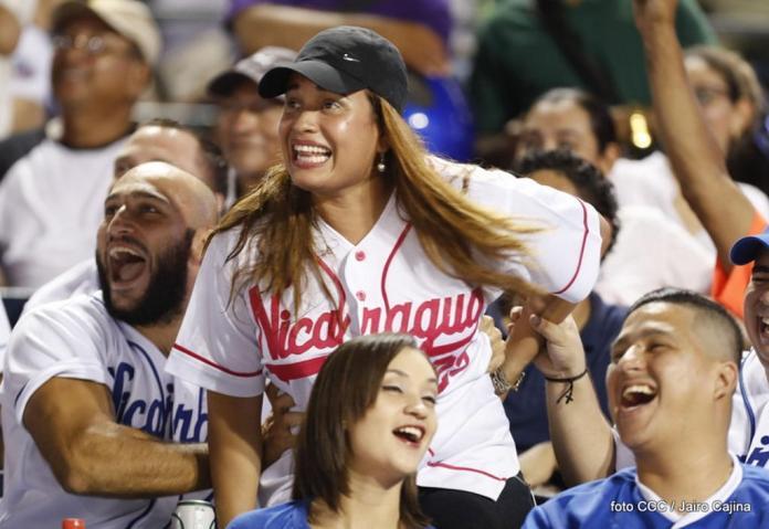 Nicaragua Unveils Central America's Largest Baseball Stadium