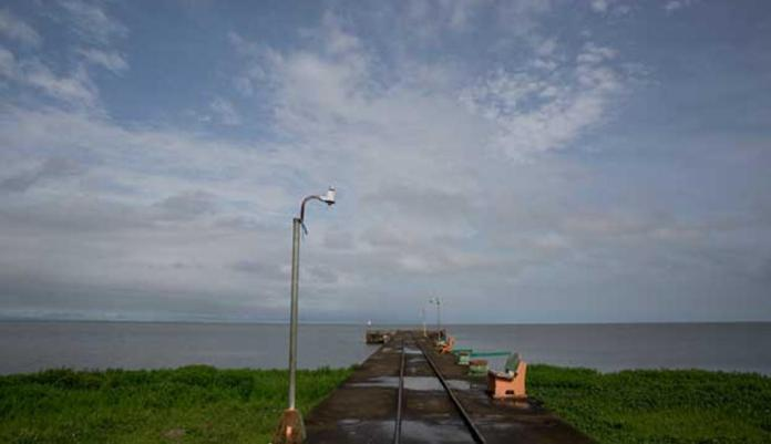 Nicaragua Climate Politics In Hot Water Over Canal Plan
