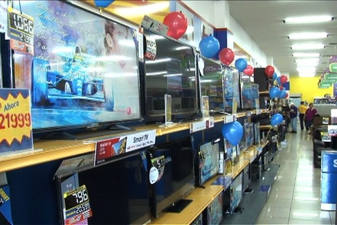 Good Prospects for Retail in Nicaragua