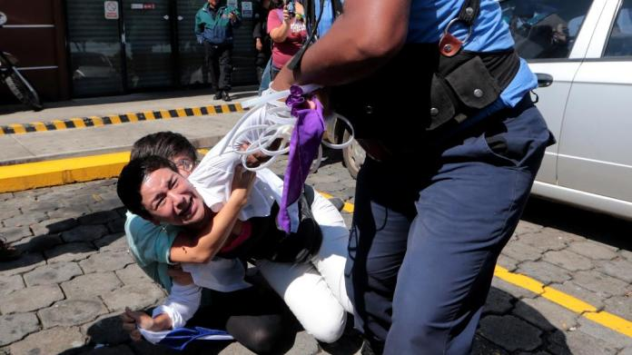 Nicaragua: Enforced disappearance is the new tactic for repression