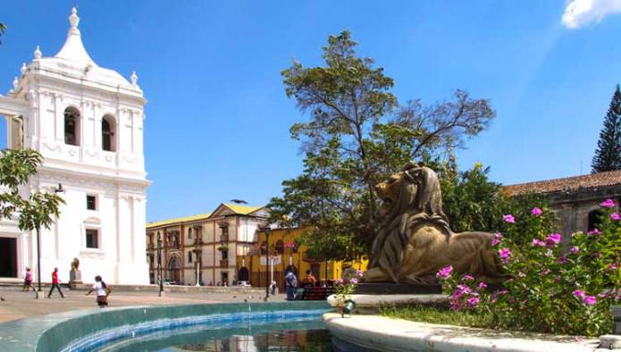 Nicaragua: No. 8 In The World's Best Places to Retire in 2018!