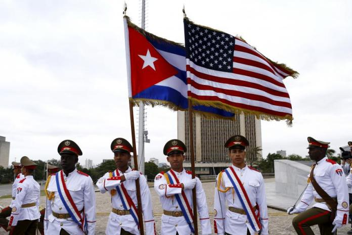Nicaragua Reiterates Support to Cuba in Campaign Against US Blockade