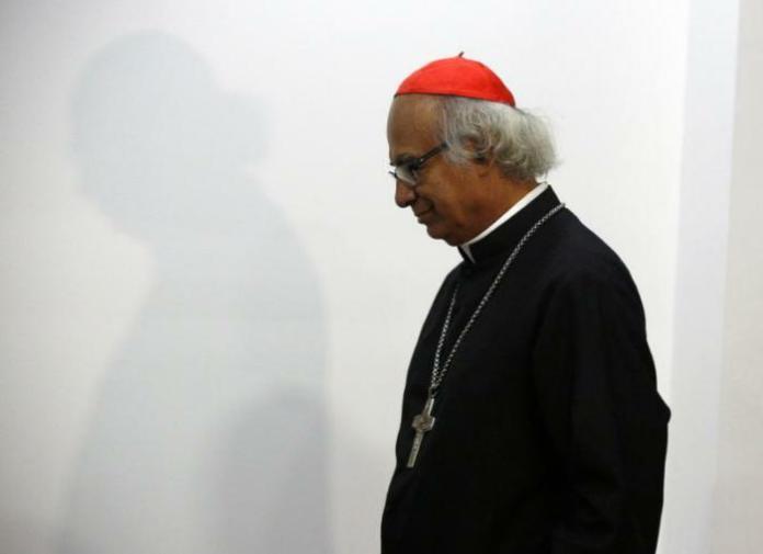 Catholic Bishops Accept Mediation Role