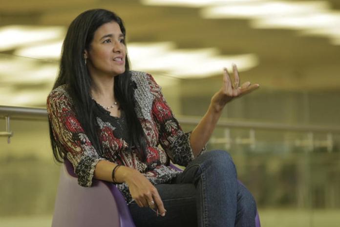 Zoilamérica Speaks Out Of Her Parents: President Daniel Ortega and Rosario Murillo