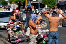 NICARAGUA-INSS-PROTEST