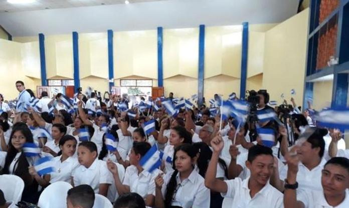 Nicaragua Schools Closed On Monday Due To Protests