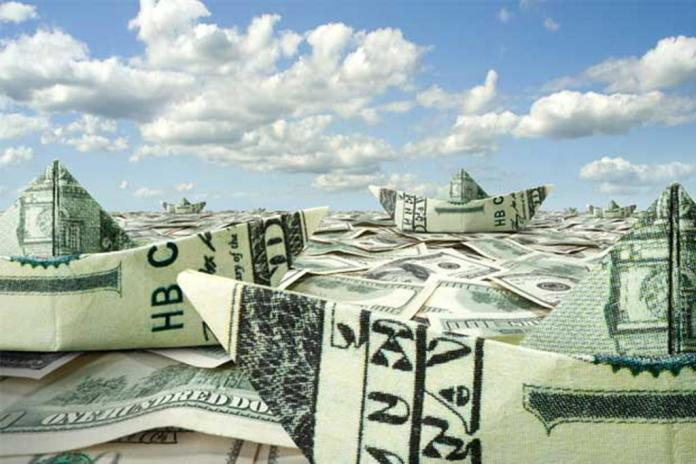 Remittances Could Alleviate Possible Blows To The Economy