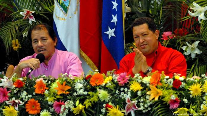 Will Nicaragua be the next Venezuela?