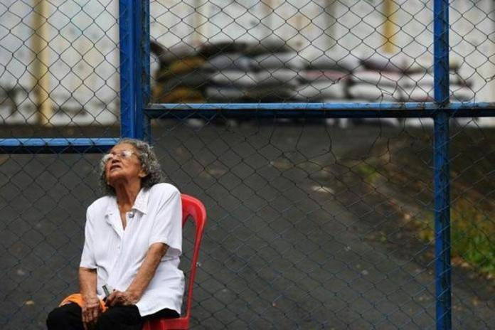 Once a symbol of Somoza-era torture, Nicaragua prison holds protesters