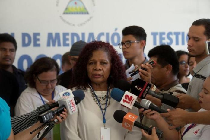Daniel Ortega Once Again Avoids The Electoral Issue
