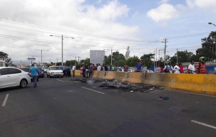 U.S. Embassy In Nicaragua Concerned Over Death Of American