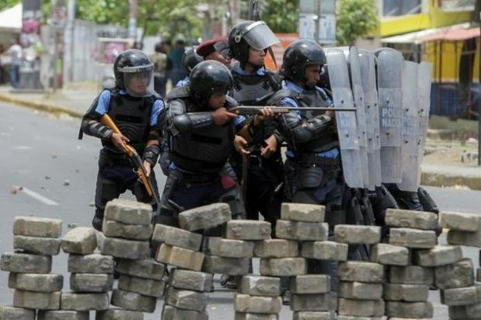 Ortega Quiet as Nicaragua Continues With Violent Clashes