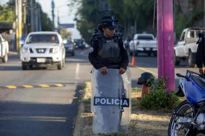 Inter-American Press Association denounces the government's war against independent media