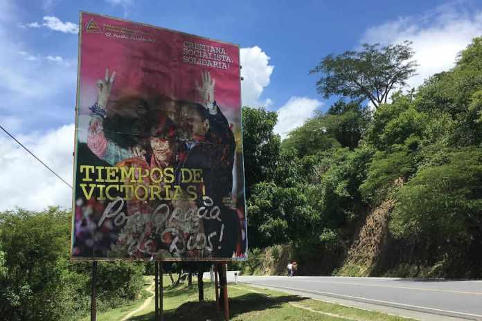 Daniel Ortega's most wanted: Nicaragua's exiles in Costa Rica