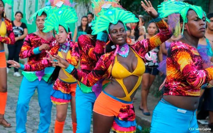 Public Activities Persist in Nicaragua Despite the Pandemic