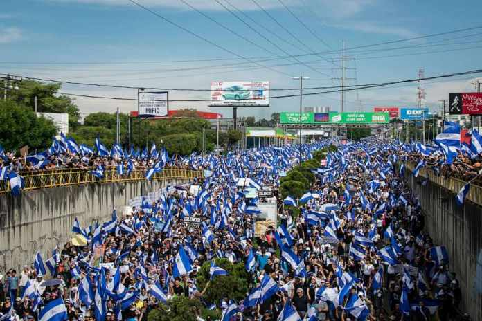 Nicaragua Has a New United Front in Opposition to Ortega