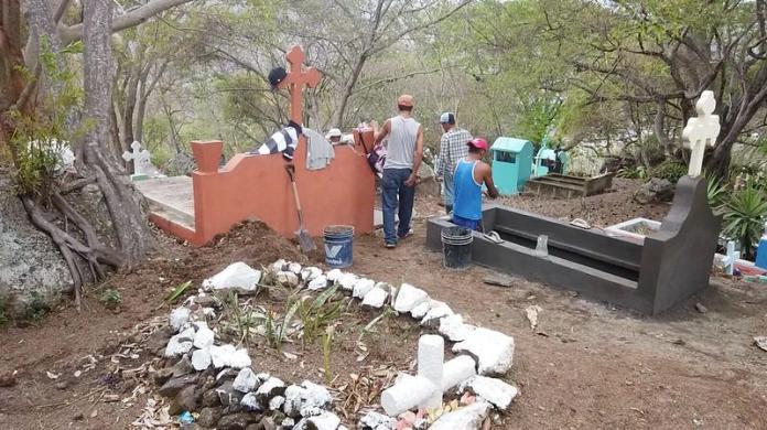Covid-19 in Matagalpa: Amid Mistrust and Official Silence