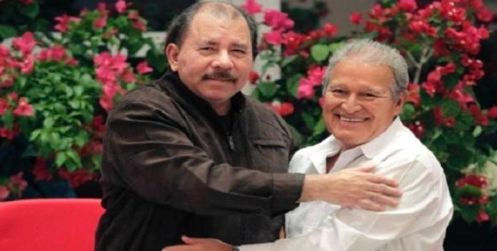 El Salvador President rejects intervention in Nicaragua