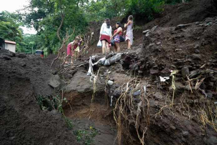Thousands affected by floods
