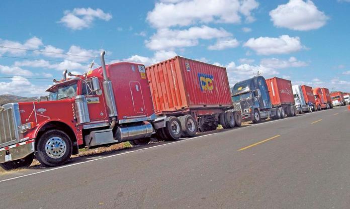 Costa Rica Closes Border to Nicarguan Trucks