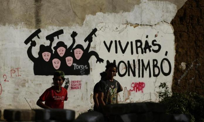 Tranques in Nicaragua: Masaya and Juigalpa On Alert; Carazo Silent