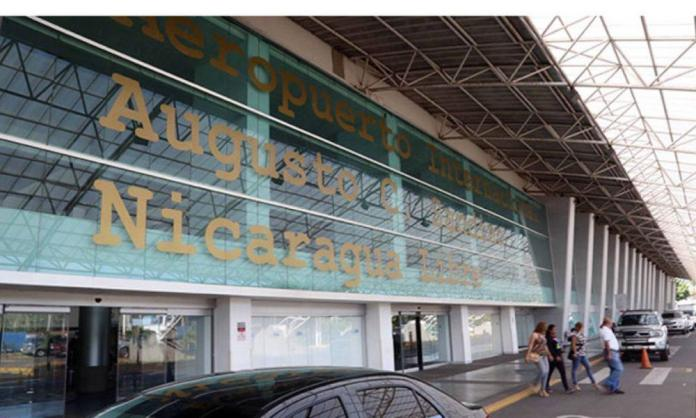 Nicaragua's Augusto C. Sandino, an international airport with only one airline